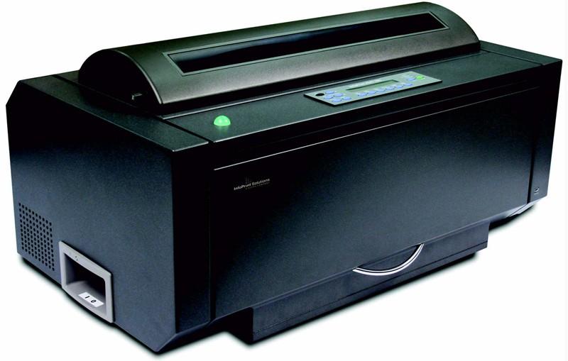 Impresora Ricoh InfoPrint 4247-Z03