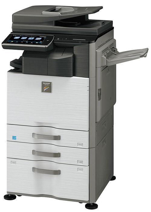 Multifuncional Sharp MX-3640N