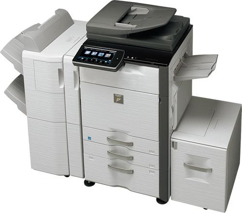 Multifuncional Sharp MX-5141N