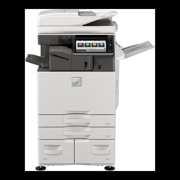 Multifuncional Sharp MX-M6050