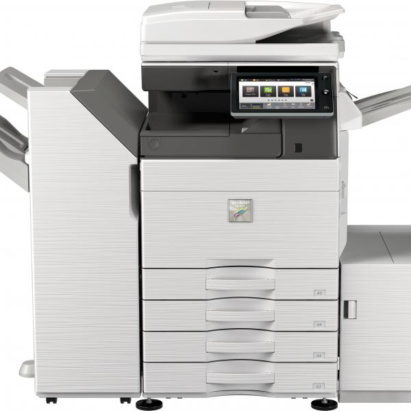 Multifuncional Sharp MX-M5050