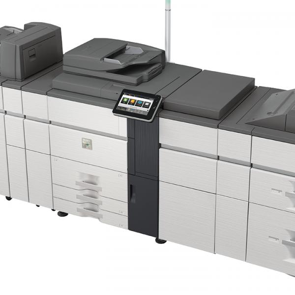 Multifuncional Sharp MX-7580N