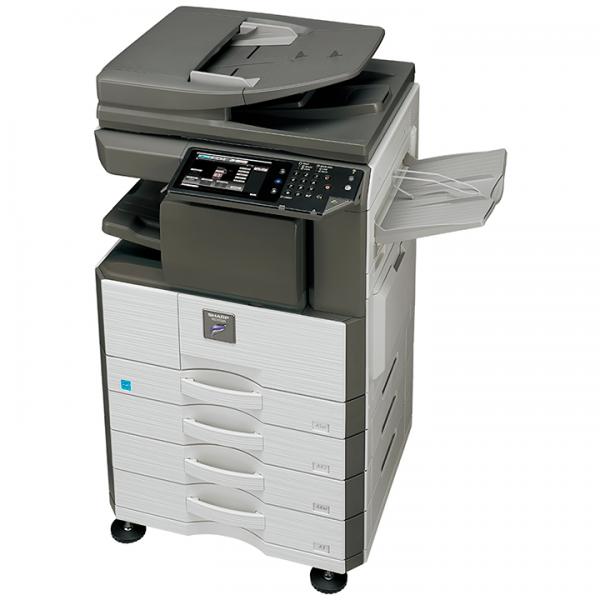 Multifuncional Sharp MX-M266NV
