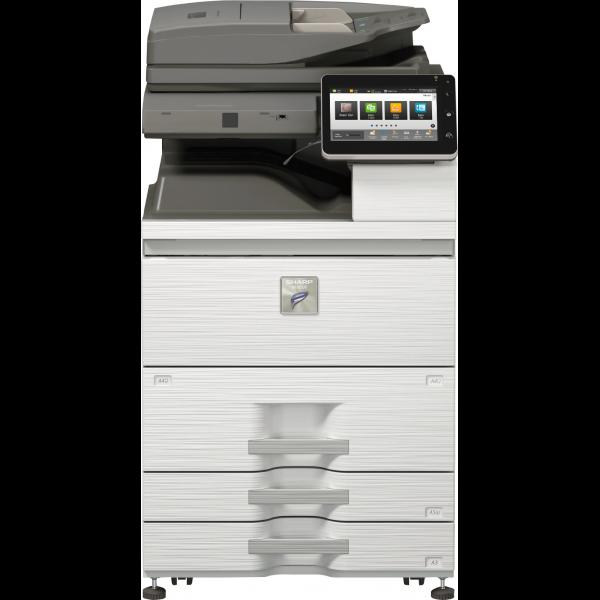 Multifuncional Sharp MX-8090N