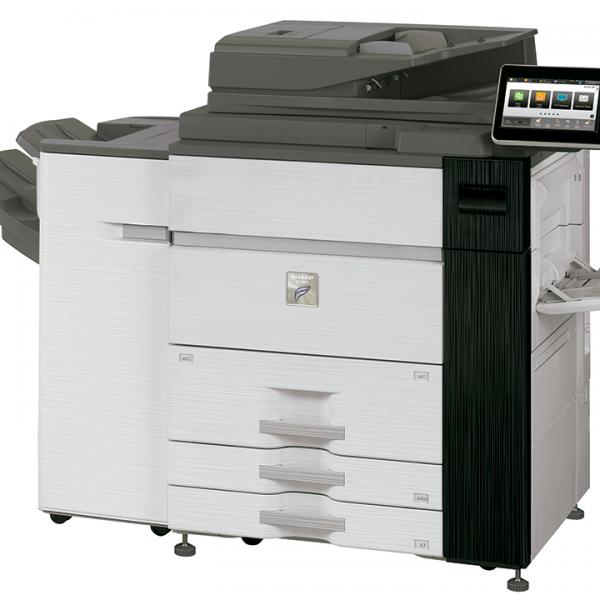 Multifuncional Sharp MX-M905